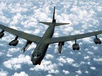 """Mỹ lại điều """"pháo đài bay"""" B-52 tới Biển Đông"""