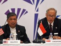 ASEAN - Trung Quốc chuẩn bị tập trận trên Biển Đông