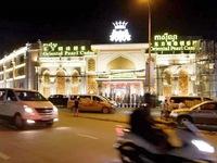 Trung Quốc đầu tư, doanh nghiệp Campuchia... lao đao