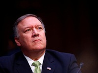 """Cảnh báo """"bẫy nợ"""" Trung Quốc, Ngoại trưởng Mỹ bị chê 'thiếu hiểu biết'"""