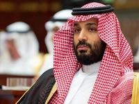 Mỹ bán hệ thống phòng thủ tên lửa cho Saudi Arabia