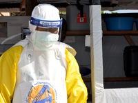 WHO cảnh báo dịch Ebola tái phát với quy mô lớn thứ 2 trong lịch sử