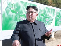Triều Tiên cảnh báo đàm phán hạt nhân đổ vỡ vĩnh viễn