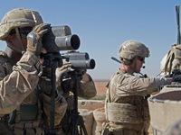 Mỹ rút quân khỏi Syria: Tất cả đều sốc