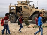 Mỹ rút khỏi Syria có bất ngờ?