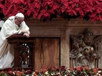 Giáo hoàng lên án