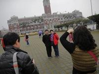 Đa phần người Nhật có cảm tình với Đài Loan