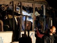 Ba du khách Việt thiệt mạng trong vụ đánh bom khủng bố ở Ai Cập