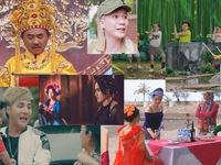 10 clip được người Việt Nam xem nhiều nhất trong năm 2017
