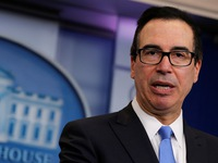 Việt Nam trong nhóm 5 nước Mỹ sẽ thương lượng lại về TPP