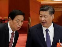 Quốc hội Trung Quốc nhất trí sửa hiến pháp, mở đường cho ông Tập