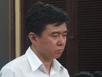 Đề nghị phạt nguyên tổng giám đốc Navibank 14-15 năm tù