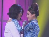 Việt Hương mừng rỡ khi 'Cặp đôi hài hước' lên sóng đúng kế hoạch