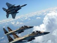 Báo Nga: Mỹ sẽ phối hợp tấn công 22 vị trí của Syria