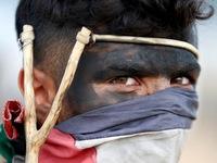 Ngày trở về đẫm máu và nước mắt của người Palestine