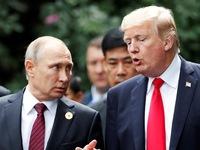 Bộ Ngoại giao Mỹ phản ứng sau 'lùm xùm' ông Trump tuyên bố Crimea thuộc Nga