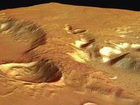 Dấu vết người ngoài hành tinh từng ghé sao Hỏa?