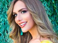 Hoa hậu Hoàn vũ Tây Ban Nha là một người chuyển giới