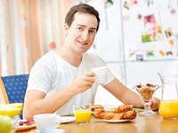 Tác hại của việc bỏ bữa ăn sáng