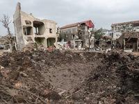 Nổ lớn kho phế liệu ở Bắc Ninh, nhiều căn nhà bị san phẳng
