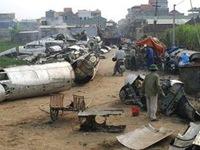 Đừng nói chính quyền không biết 'bom nổ chậm' ở làng Quan Độ