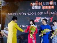 Du lịch tại nhà với Món ngon Quê Việt