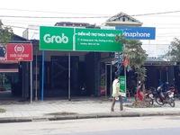 Huế xử lý GrabTaxi hoạt động