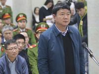 Truy vấn khoản thiệt hại 119 tỉ vụ án ông Đinh La Thăng