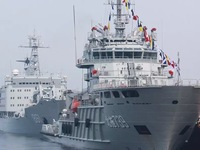 Đáng lo với đội tàu chiến đóng mới của Hải quân Trung Quốc