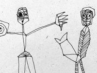 Truyện ngắn 1.200: Thợ may và giáo viên
