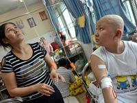 Chính phủ đồng ý nhập thuốc ung thư viện trợ theo quy định cũ
