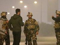KS Intercontinental bị tấn công, nhiều khả năng nạn nhân là người Trung Quốc