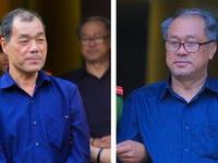Đề nghị phạt bị cáo Trầm Bê 5-6 năm, Phạm Công Danh 20 năm tù