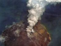 """Động đất, núi lửa liên tiếp, chuyện gì xảy ra ở """"Vành đai lửa""""?"""