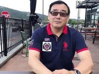 Trung Quốc bắt blogger Úc