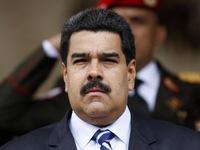 Mỹ khuyến cáo người dân không đến Venezuela