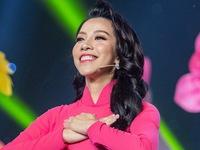 Ngô Phương Anh chiến thắng tại Én vàng nghệ sĩ 2018
