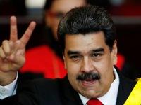 Tổng thống Maduro cảnh báo Mỹ đừng xâm lược Venezuela