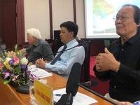 """""""Chủ quyền biển đảo của Việt Nam ở Biển Đông đang bị thách thức nghiêm trọng"""""""