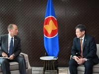 Mỹ cảnh báo Trung Quốc lợi dụng COC cho mưu đồ trên Biển Đông