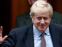 EU chấp thuận đề nghị của Anh hoãn Brexit