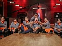 Top Chef Vietnam đưa thí sinh sang Pháp tranh giải Khám phá - Audacity Award
