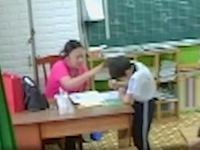 Nên lắp camera ở trường tiểu học để ngăn bạo hành?