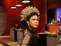 Việt Hương hóa mẹ kế, bắt thí sinh Top Chef lựa đậu