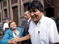 Công nhận tổng thống lâm thời Bolivia, Mỹ bị tố đứng sau