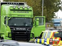 Nghi phạm bị truy nã vụ 39 thi thể ở Anh từng có tiền án?