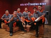 Mắm mang cơ hội trở lại cho các thí sinh bị loại ở Top Chef Vietnam