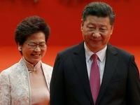 Ông Tập Cận Bình: Bắc Kinh