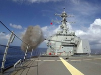 Mỹ cân nhắc khả năng mở thêm căn cứ gần Biển Đông