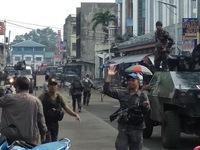 Giao chiến với khủng bố, binh sĩ Philippines thiệt hại nhiều hơn